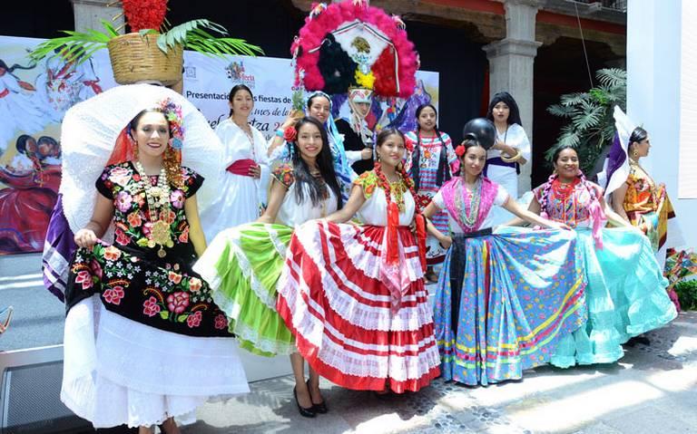 La Guelaguetza, un viaje lleno de música, tradición, cultura y hermandad