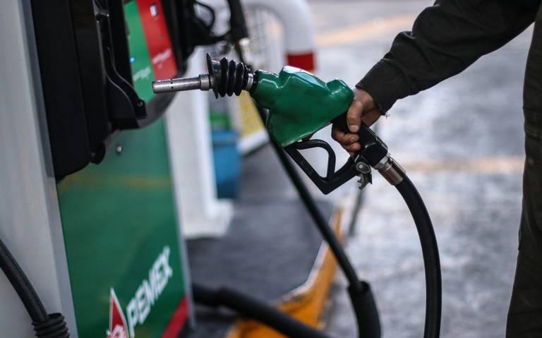 Detectan a gasolinera que más roba en el país, está en Puebla