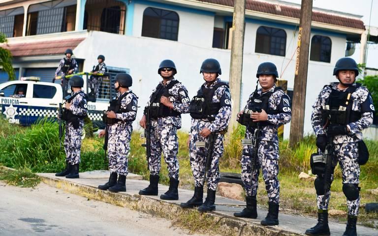 Envío de Guardia Nacional para contener flujo migratorio, una locura: HRW