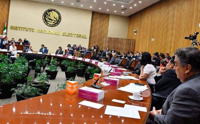 Reforma electoral puede encarecer más las elecciones, advierte el INE