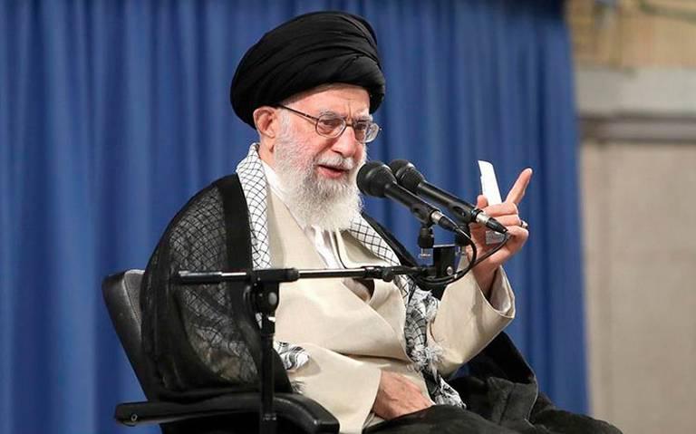 """Irán califica de """"engaño"""" la propuesta de negociaciones de EU"""