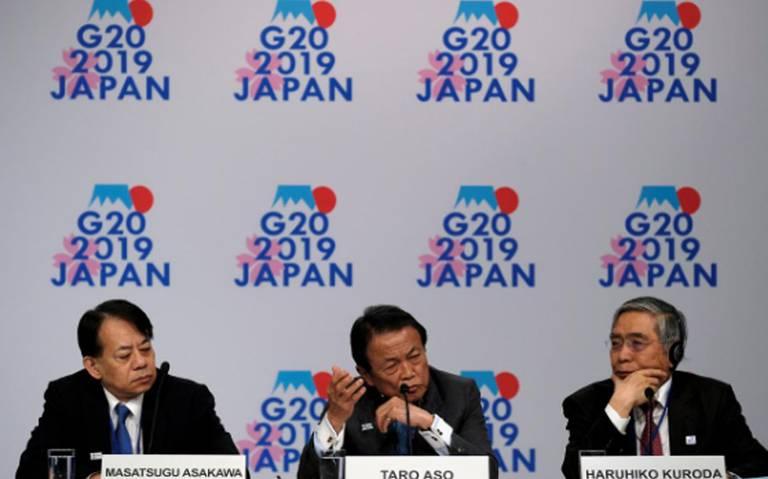 """Japón califica de """"desafortunada"""" ausencia de AMLO en cumbre del G20"""
