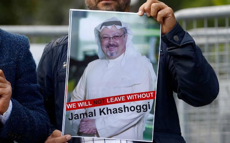 ONU responsabiliza a príncipe Bin Salman de muerte Khashoggi