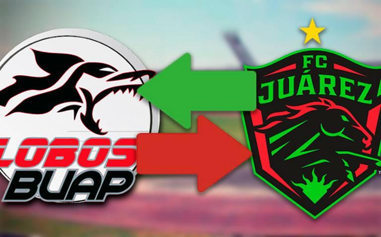 Los Bravos de Juárez, el nuevo equipo de la Liga MX