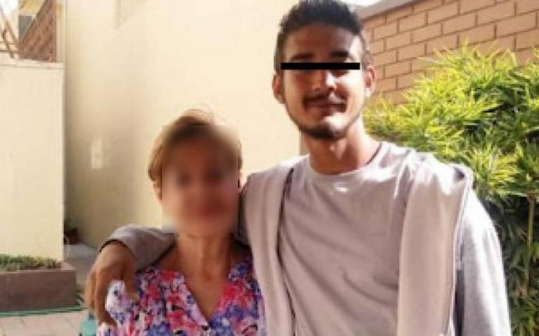 Mató a sus abuelitos y tías para comprar droga