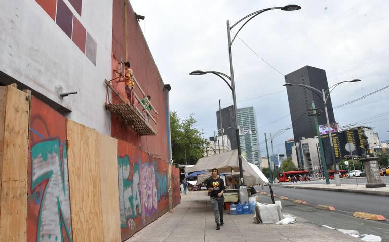 Reanudan permisos de construcciones en la capital