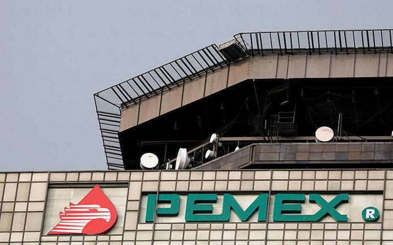 Pemex busca refinanciar deuda por 2,500 mdd en mercados internacionales
