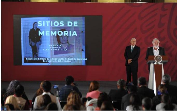 Inaugurarán memorial en honor a las víctimas de El halconazo