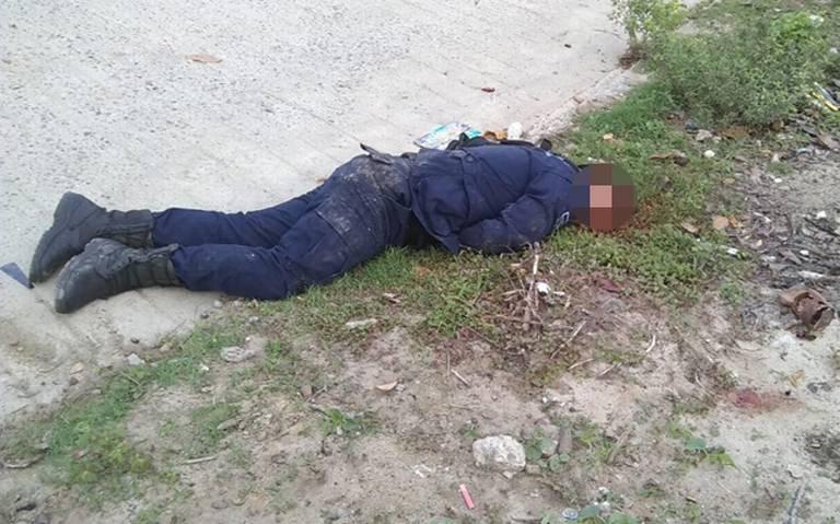 Asesinan a balazos a comandante de Policía Municipal en Atoyac, Guerrero