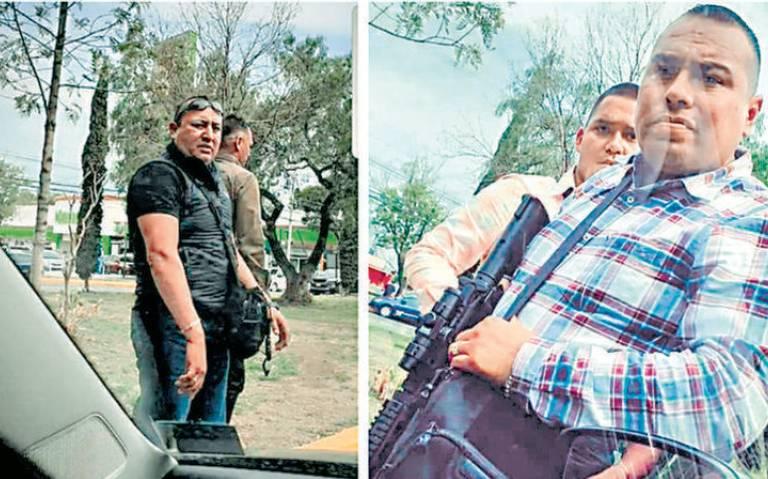 En incapacidad, policías se dedican a extorsionar