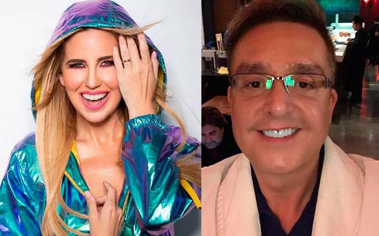 ¡La comadre lo traicionó! Raquel Bigorra vendió información sobre Daniel Bisogno