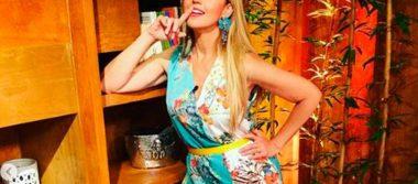 Mienten, pero callada no me quedaré: Raquel Bigorra se defiende de acusaciones de Bisogno
