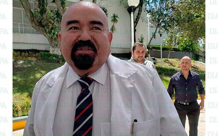 No les embona ningún chile: secretario de Salud sobre compra de medicamentos