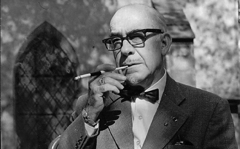 A 40 años de la muerte de Rodolfo Usigli, el padre del teatro mexicano