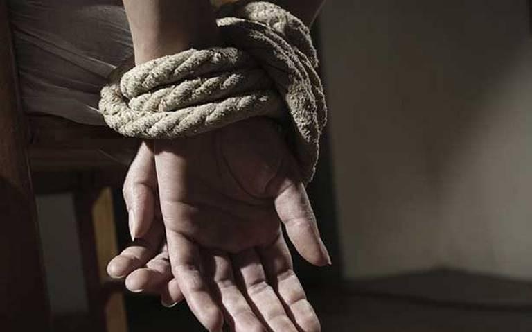 Aumentan los secuestros en el país; repunta 203% en la CDMX