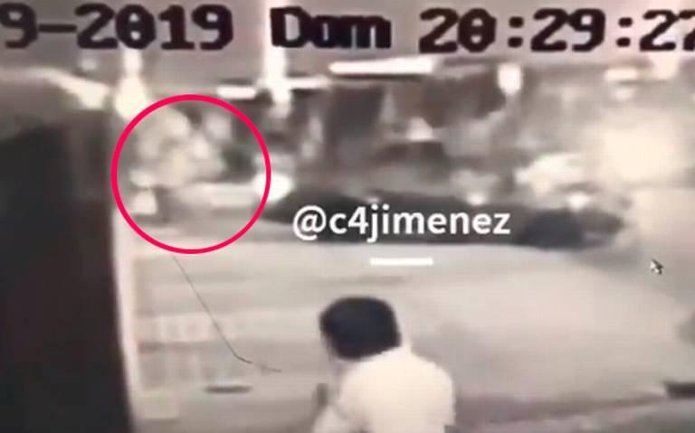 [Video] Raptan a exalumna de la UDLAP en Ciudad de México