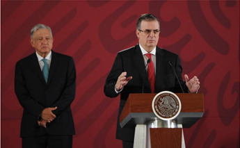 México tiene 45 días para disminuir el flujo migratorio rumbo a EU