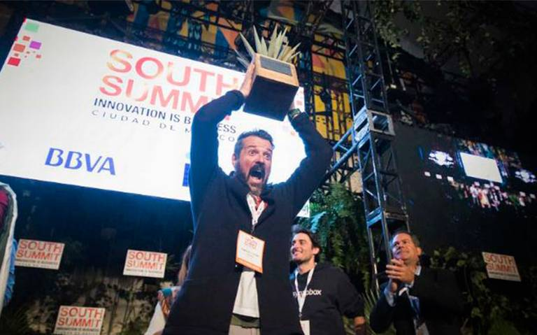 Arranca el South Summit, el mayor encuentro de emprendedores e inversionistas