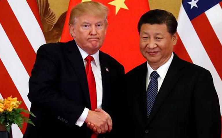 "Trump confirma ""reunión prolongada"" con Xi en cumbre del G20"