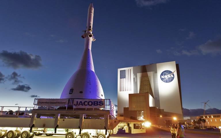 NASA te invita a vacacionar al espacio por 50 mdd