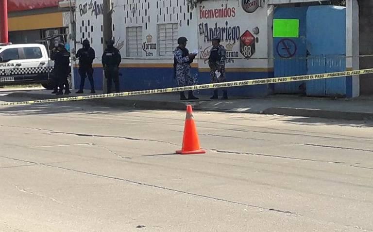 Se agudiza la violencia en Veracruz: ayer, 8 ejecutados, entre ellos dos mujeres