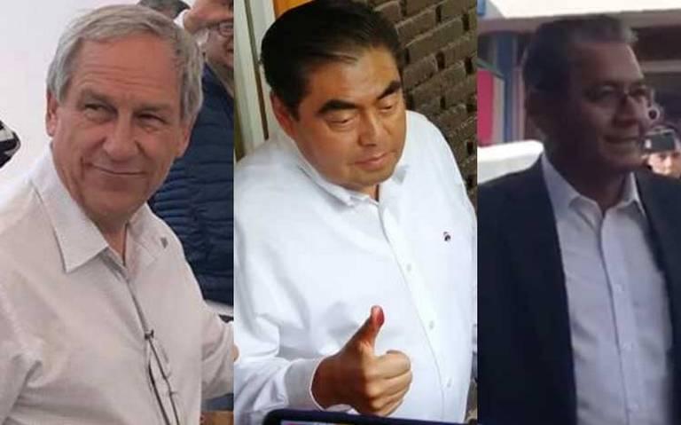 Elecciones 2019 | Puebla elige nuevo gobernador tras muerte de Martha Erika Alonso