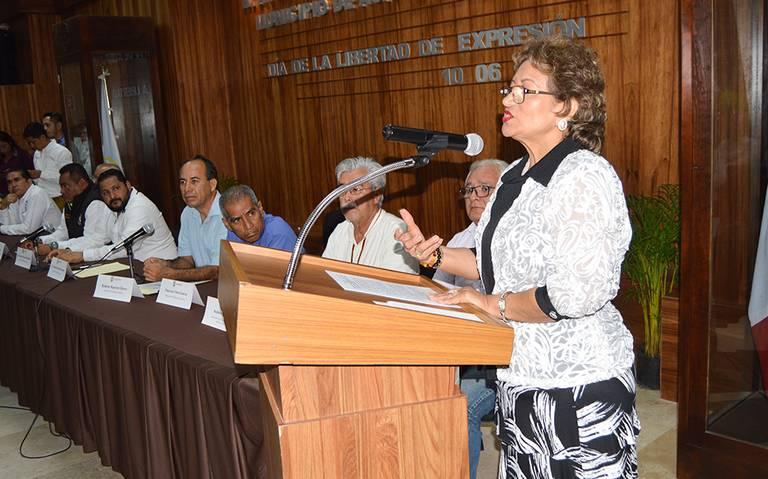 Hablamos bien de Acapulco durante la cumbre de alcaldes norteamericanos: Adela Román