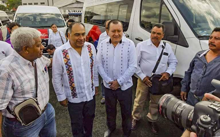 Guardia Nacional va a 4 municipios