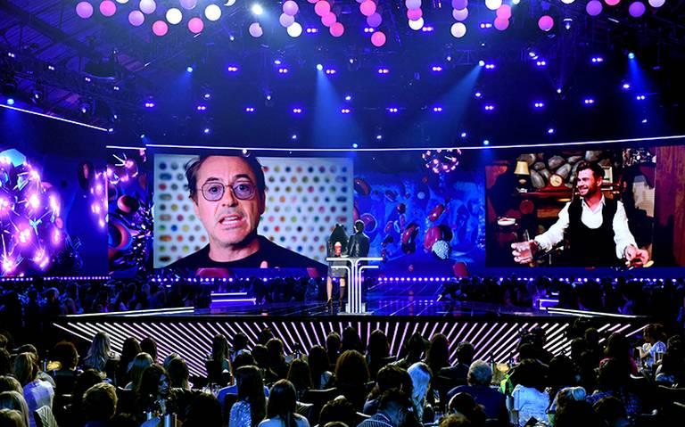 Otorgan premio MTV a Avengers: Endgame como favorita del público
