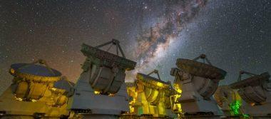 Comienza a funcionar un nuevo buscador de planetas como la Tierra