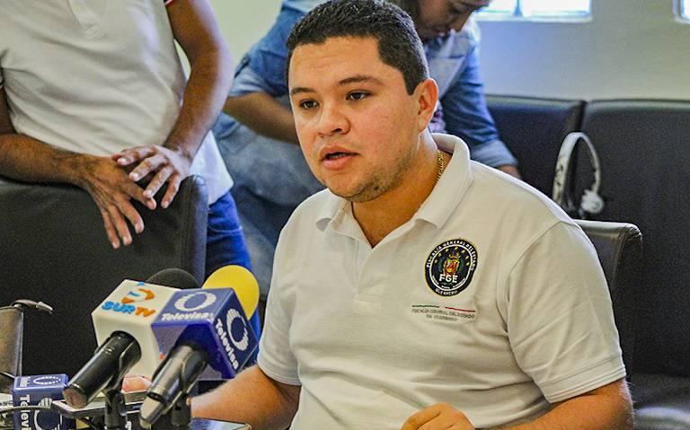 Padre asesinó a su familia en la Alta Progreso: FGE