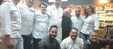 Presentarán chefs los sabores del verano en A Bite of Mexicano