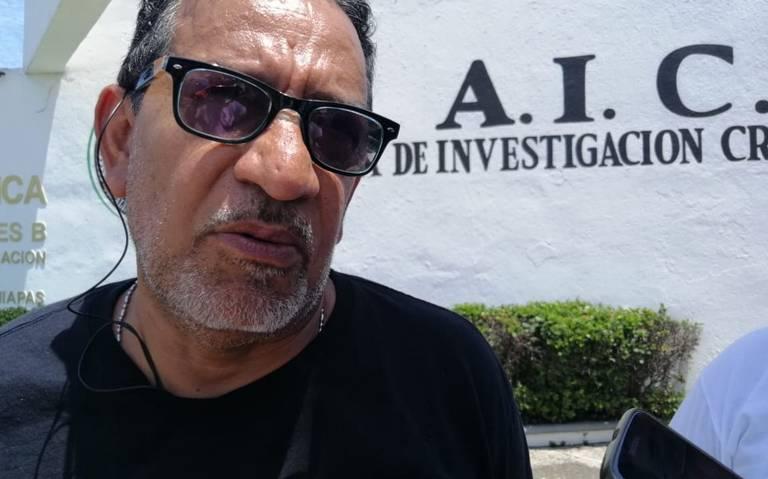 Piden activistas de la frontera sur juicio justo para Excónsul detenida