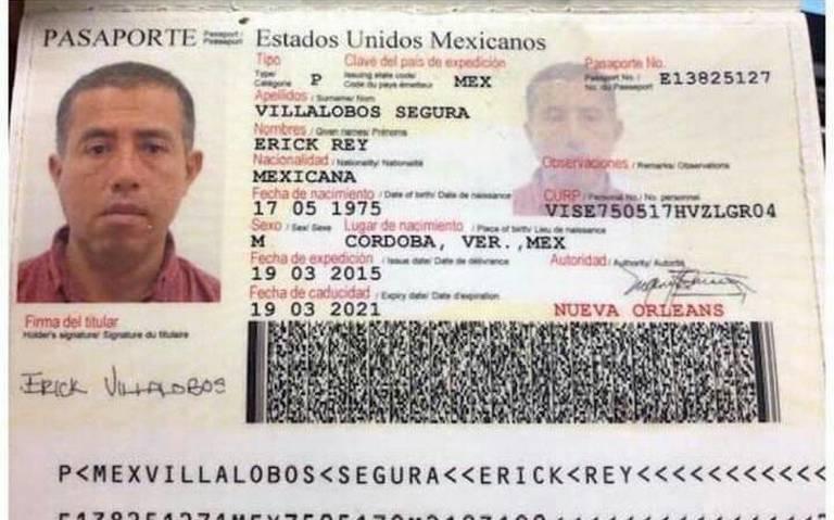 Será repatriado Erick Villalobos; familiares fueron apoyados por Gobierno del Estado