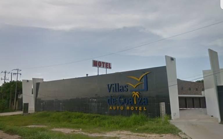 Asesinan a golpes a mujer dentro de motel