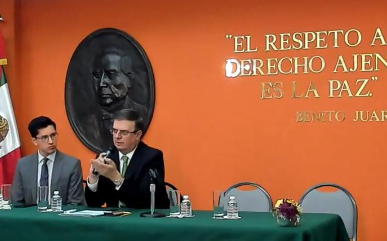 Guerra comercial México-EU, a punto de estallar por aranceles de Trump