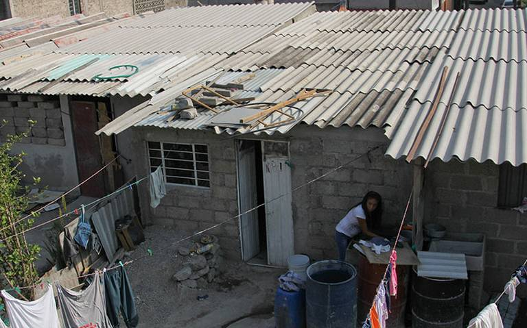 Ecatepec, el municipio con mayor índice de pobreza urbana: Coneval