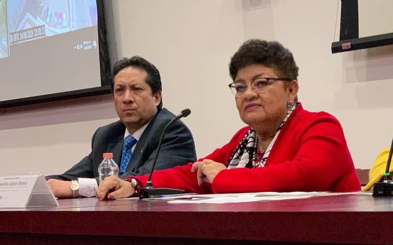 Secuestro de Norberto y asesinato de Leonardo son casos aislados: Godoy