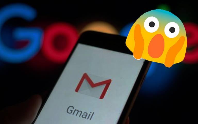 ¿No puedes leer tus correos de Gmail? Google confirma fallas