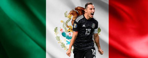 Guardado: El nuevo Rafa Márquez