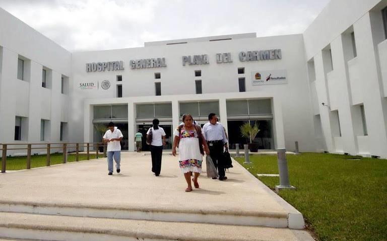 En cuarentena 369 personas por sarampión en Quintana Roo