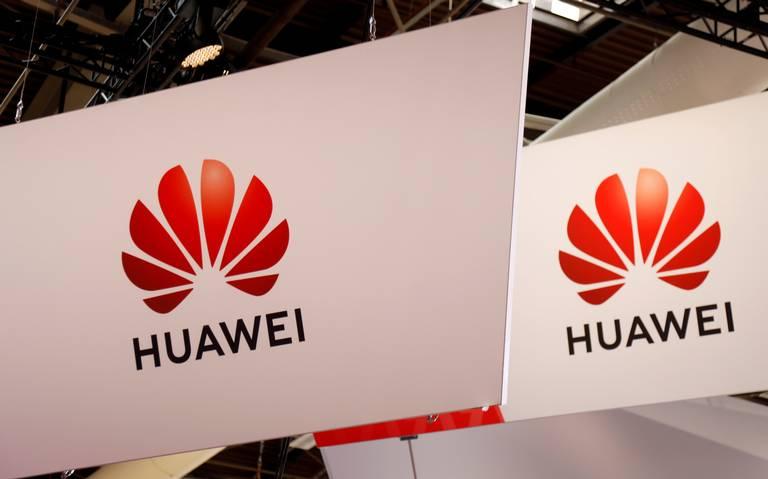 Huawei asegura que expansión del 5G no se verá afectada por el veto de EU