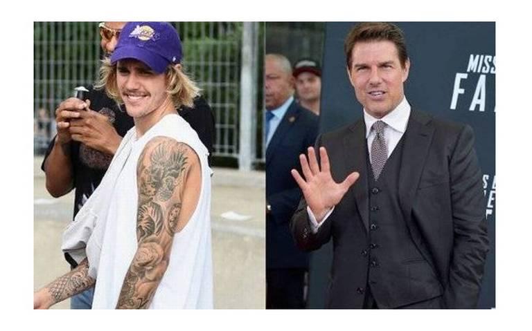 Justin Bieber se arrepiente y ya no peleará con Tom Cruise