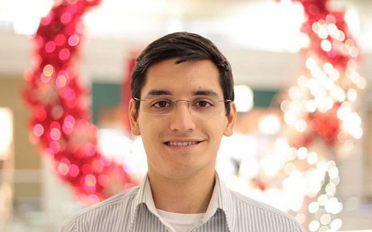 Secuestran y asesinan a Hugo, estudiante de la Universidad Intercontinental