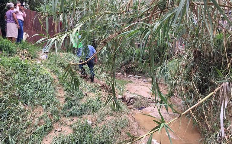 Protección Civil mantiene operativo activo por lluvias en Oaxaca