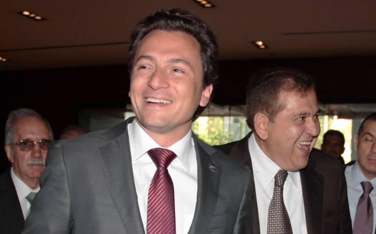 Congela juez detención de Emilio Lozoya