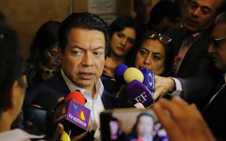 Con aprobación del T-MEC, impensable amenazas de imponer aranceles: Delgado