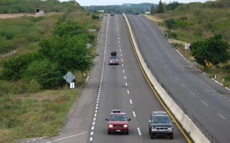Llaman a reforzar la seguridad en las carreteras de Sinaloa