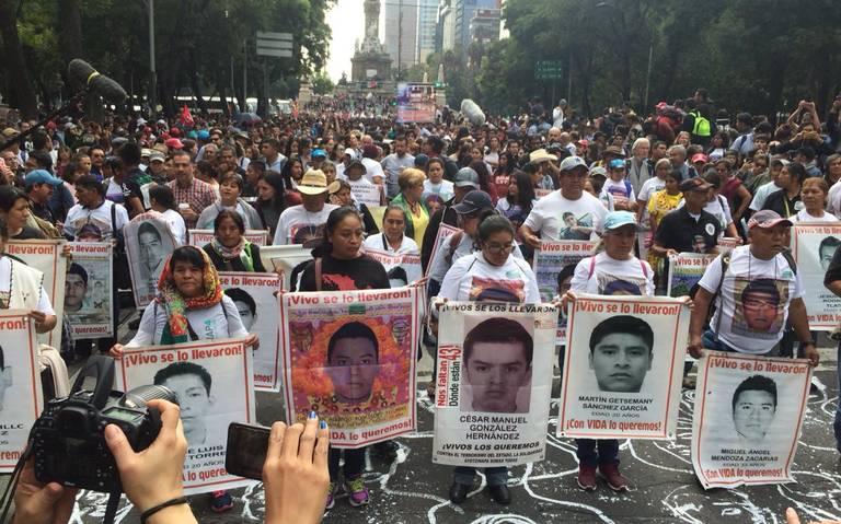 ONU urge investigar a funcionarios por video de tortura de caso Ayotzinapa
