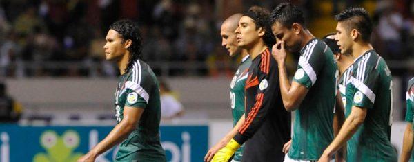 """Costa Rica, un """"problema"""" para el Tri"""